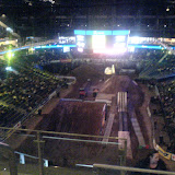 Night of the Jumps 2009 O2World