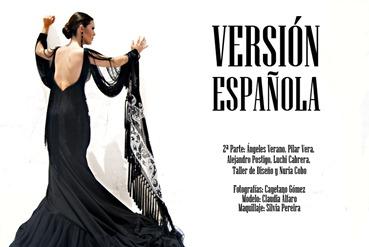 Version Española II