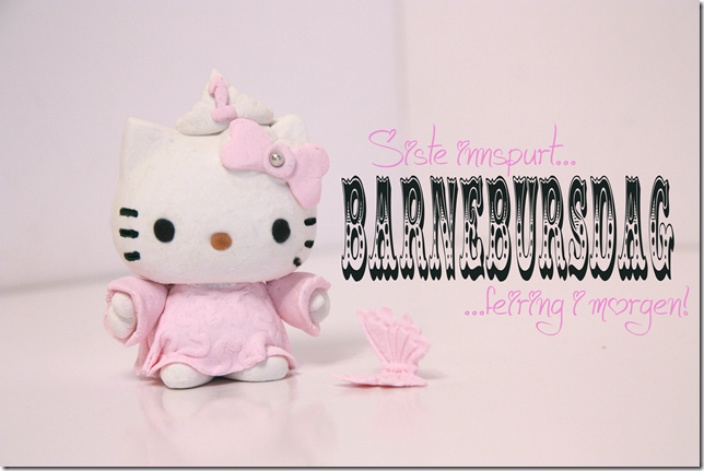 hello kitty marsipan