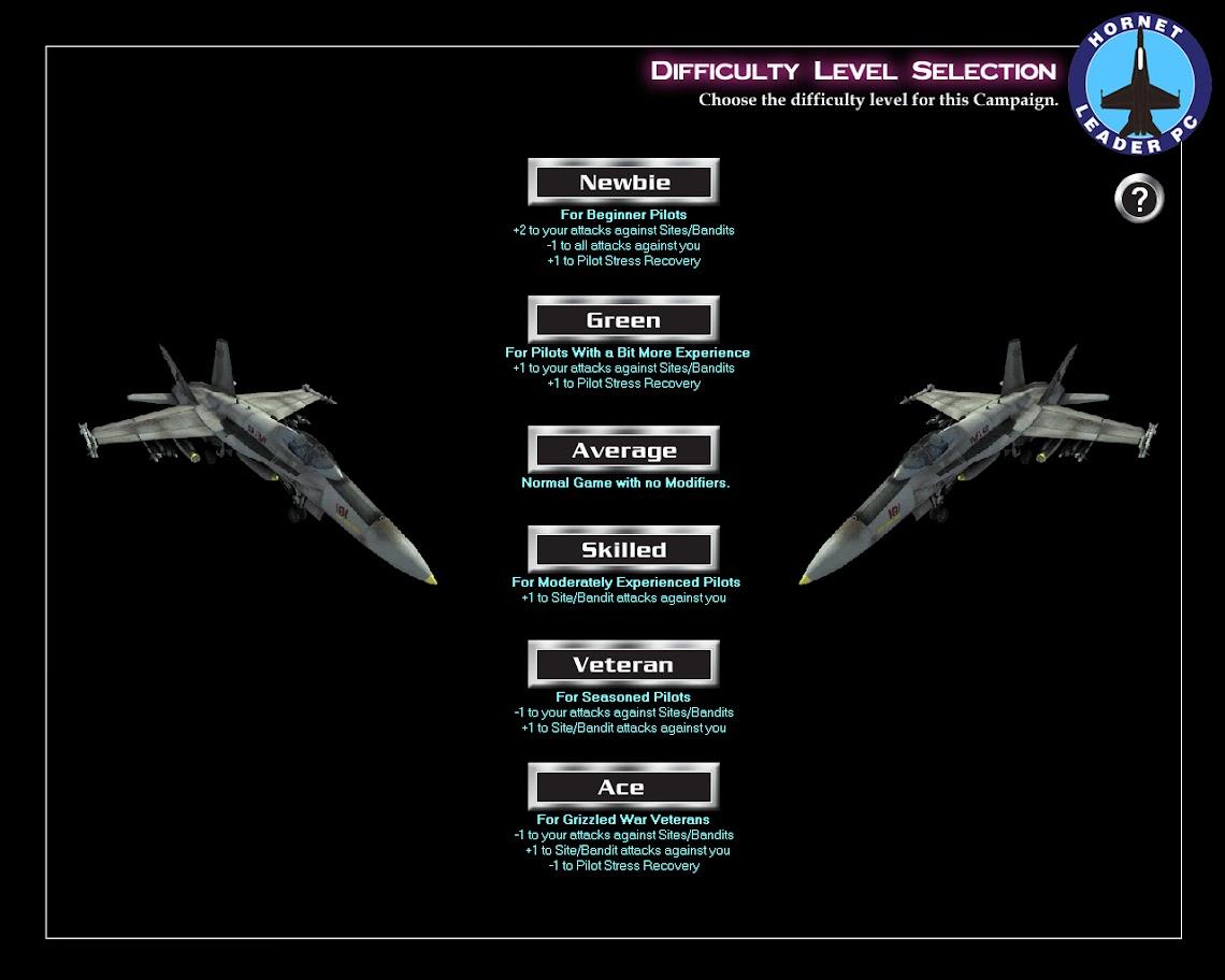Hornet Leader PC