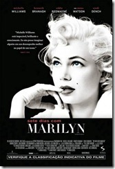 Sete Dias com Marilyn Monroe