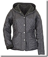 E-Outdoor Barbour Jacket