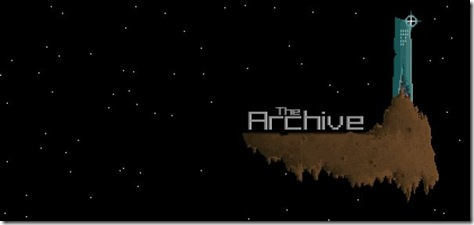 the archive 01