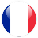 French - Flag Screensaver icon
