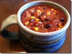 SJs Taco Soup