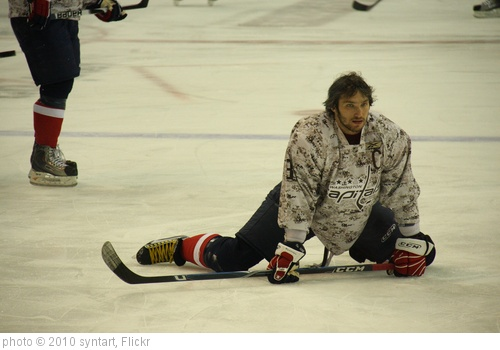 'Washington Capitals' photo (c) 2010, syntart - license: http://creativecommons.org/licenses/by/2.0/
