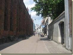 Copenhaagen Street (Small)