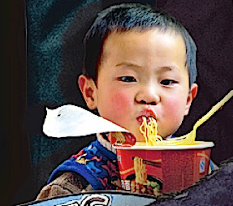 2015 orig chinese kid ramen noodle