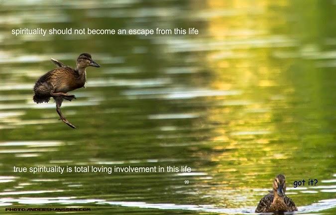 true spirituality copy