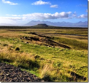 Islândia Autora Camila Kafino