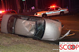 Overturned Vehicle On Saddle River Rd. & South Monsey Rd - DSC_0030.JPG