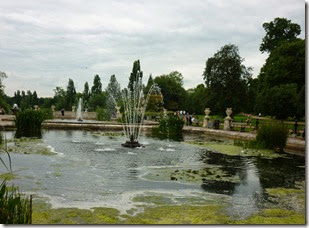 15 italian garden fountains
