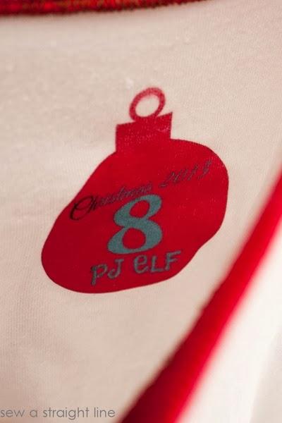 cousin christmas pajamas sew a straight line-4