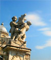 Fotografías de Italia que harán querer ir a visitarla