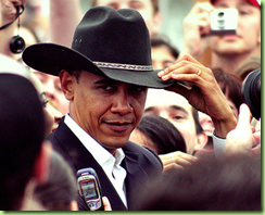 ObamaCowboy
