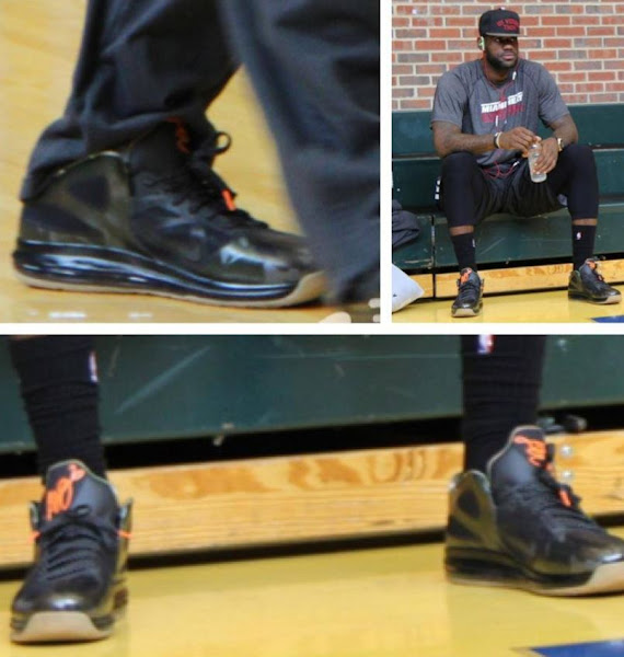 King8217s Feet Nike LeBron 9 Low 8220War Vet8221 Memorial Day