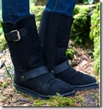 Celtic Aqualamb Calf Boot