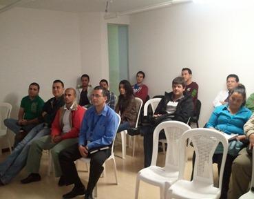 Audiencia 2