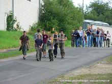 Jugendwallfahrten - 2007