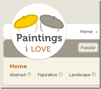 paintings i love review