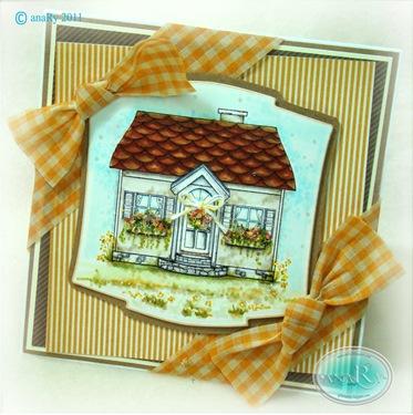 Gilli House_Auttum~