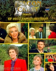 Falcon Crest_#012_Family Reunion