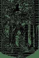 湯音 & アリス (異国迷路のクロワーゼ)