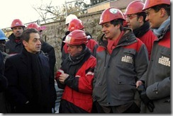 sarkozy en chantier