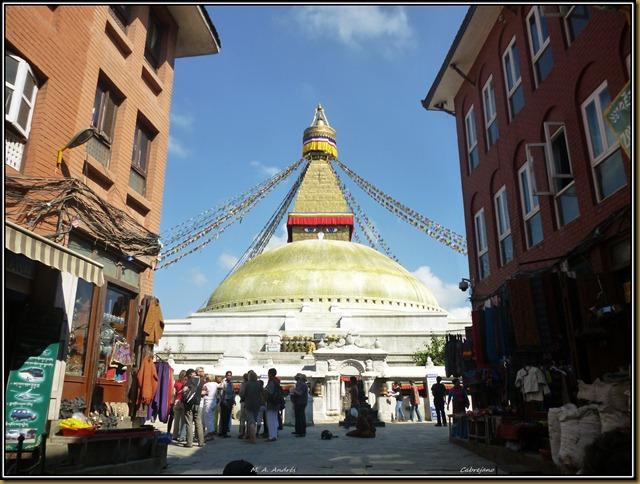 Nepal 1586