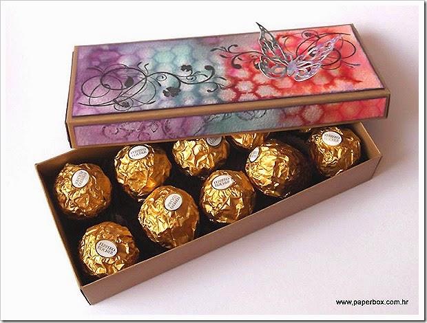 Gift Box - Geschenkverpackung -Poklon kutija (4)
