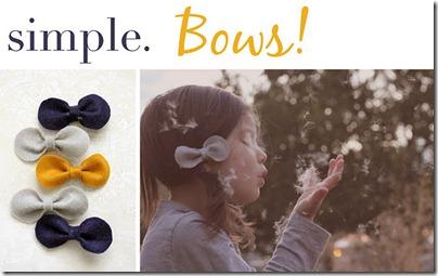 simplebows