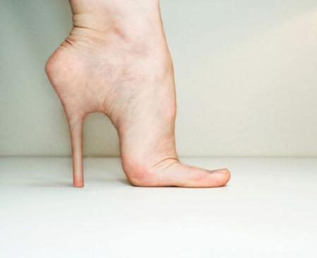 shoefoot