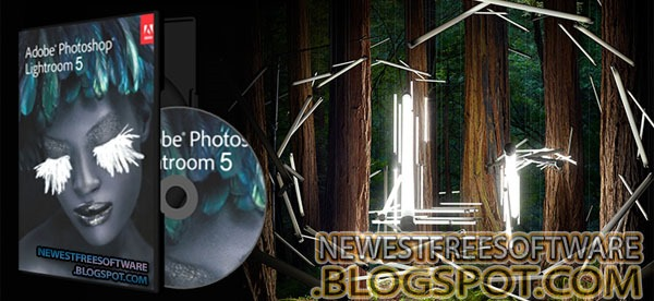 Adobe Photoshop Lightroom 5 Free Download