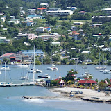 The Lagoon & Surrounding Areas, St. George's Grenada