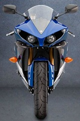 YZF-R1 2012 front face