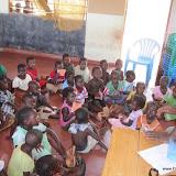 Eerste schooldag 2011