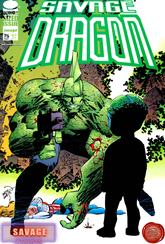 Actualización 11/03/2015: Savage Dragon #75 traducido por Herbie Grimm y maquetado por Kimota para HTAL.