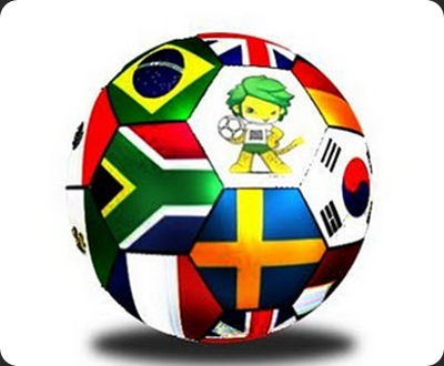 Bola World cup 2012