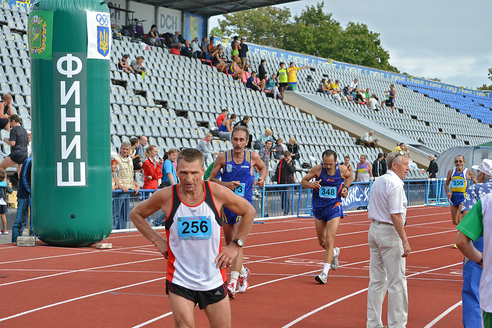 Харьковский марафон 2012 - 178