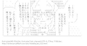 [AA]Takarabe Ima (Medaka Box)