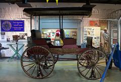 Texas Prison Museum 7
