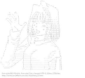 [AA]Arcueid Brunestud (Tsukihime)
