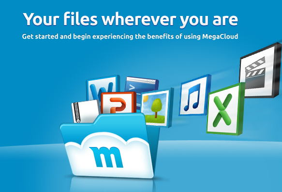 Megacloud 16 gb gratis