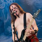 Ensiferum @ Rock Area Festival 2010