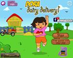 Dora Dairy Delivery