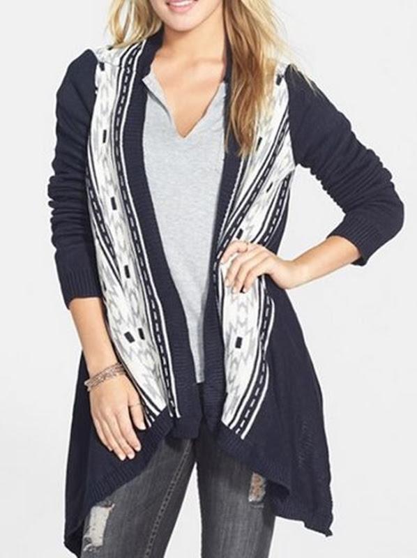 navysweater
