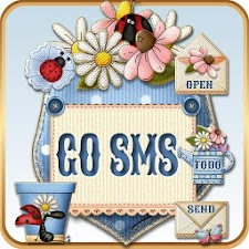 GOSMS/POPUP THEME Spring