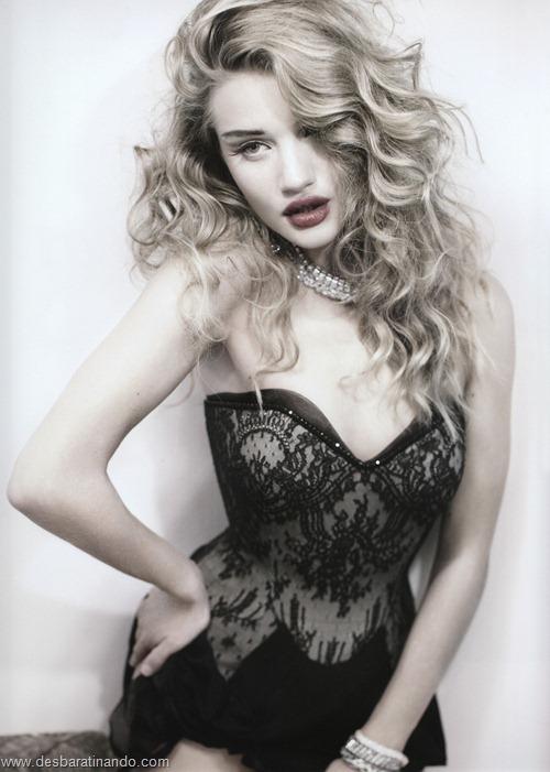 Rosie Huntington-Whiteley transformers 3 musa sexy linda sensual gata desbaratinando (11)