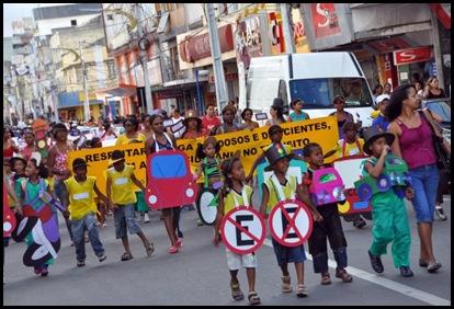 CAIC Semana Nacional do Trânsito 2011 - 1