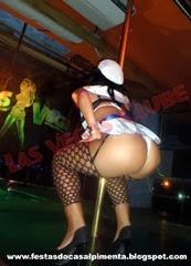 Stripper Natasha